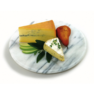 Norpro Marble Lazy Susan, 12 Inch