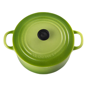 Le Creuset Palm Round French Oven Replica Magnet