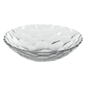 Nachtmann Sphere Crystal 9.8 Inch Bowl, Set of 2