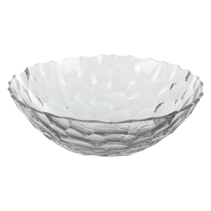 Nachtmann Sphere Non-leaded Crystal Bowl, 11.8 Inch