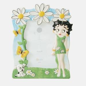 Betty Boop Daisy Days Picture Photo FrameBetty Boop