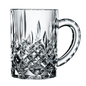 Nachtmann Noblesse Crystal 21.2 Ounce Beer Mug