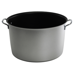 Nordic Ware Aluminized Steel 16 Quart Stock Pot