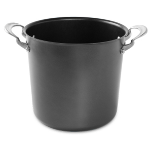 Nordic Ware Aluminized Steel 12 Quart Stock Pot