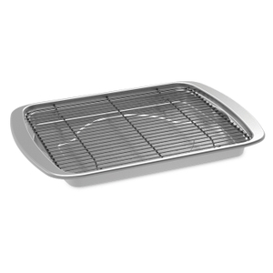 Nordic Ware 15 Inch Oven Bacon Pan