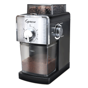 Capresso Coffee Bean 16 Setting Burr Grinder