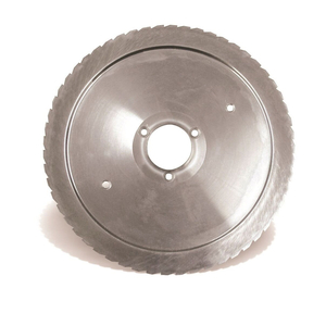 Chef's Choice Stainless Steel Serrated Blade for Slicer Model 667
