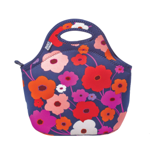 Built NY Gourmet To Go Lush Flower Lunch Tote