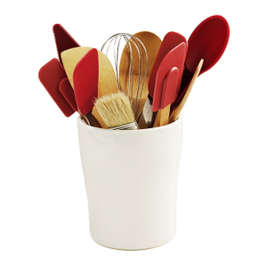 Betty Crocker 13 Piece Baking Tool Set with Ceramic Crock