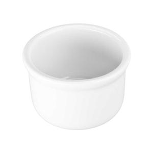 BIA White Porcelain 12 Ounce Chili Bowl