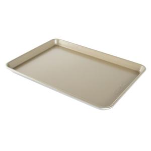 Nordic Ware Nonstick Naturals Aluminum 13 x 18 Inch Baker's Half Sheet