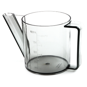 Norpro 4 Cup Separator and Measuring Cup