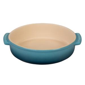 Le Creuset Marine Stoneware 17 Ounce Tapas Dish