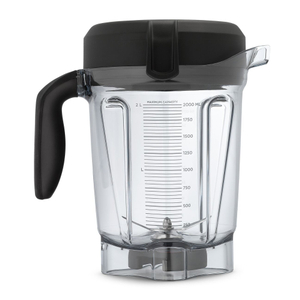 Vitamix 64 Ounce Low-Profile Wet Blade Container
