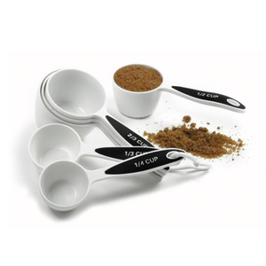 Norpro Grip-EZ 6 Piece Measuring Cup Set