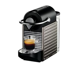 Breville Nespresso Original Line Pixie Titan Espresso Maker