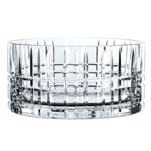 Nachtmann Fine Crystal 9 Inch Square Candy Bowl