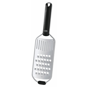 Rosle Stainless Steel 13 Inch Coarse Grater