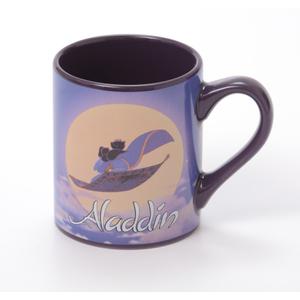 Disney's Aladdin Ceramic 14 Ounce Coffee Mug