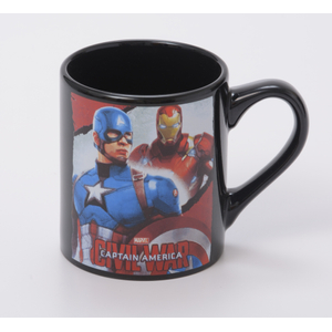 Marvel's Captain America: Civil War Ceramic 14 Ounce Coffee Mug