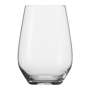 Fortessa Schott Zwiesel Forte Tritan 18.6 Ounce Universal Tumbler Bar Glass, Set of 6