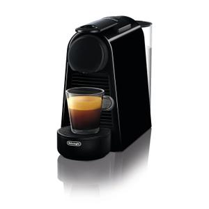 De'Longhi Nespresso Essenza Black Mini Espresso Machine