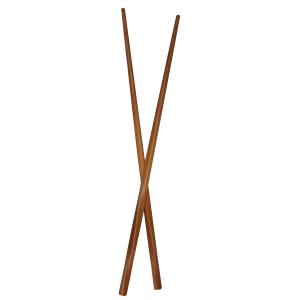 Totally Bamboo Bamboo Twist Chopsticks, 5 Pack