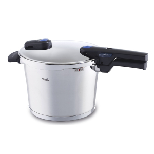 Fissler Vitaquick 8.5 Quart Pressure Cooker
