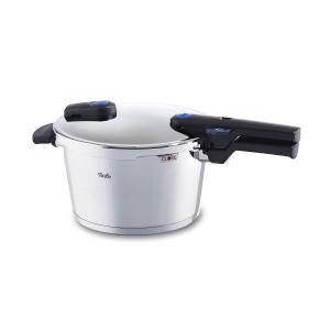 Fissler Vitaquick 6.4 Quart Pressure Cooker