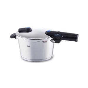 Fissler Vitaquick 4.8 Quart Pressure Cooker