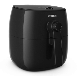 Philips Viva Collection TurboStar Black 28.8 Ounce Air Fryer