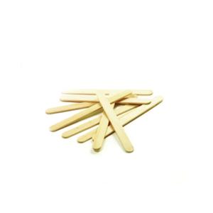 Progressive Wooden Ice Pop Stick, Set of 50