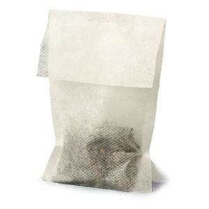 RSVP Finum Flip Small Teefilter, Set of 100