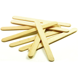 Norpro Wooden Treat Stick, Set of 100