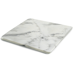 RSVP International Marble 18 x 18 Inch Pastry Board