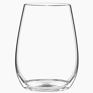 Riedel Bar O Wine Tumbler Spirits/Fortified Wines/ Cask aged Brandies