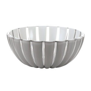 Guzzini Grace Grey 7.9 Inch Contentiore Medium Bowl