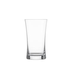 Schott Zwiesel Beer Basic Tritan Crystal 19 Ounce Short Pint Glass, Set of 6
