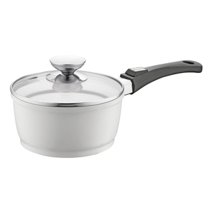 Berndes Vario Click Pearl Induction Covered 1.25 Quart Sauce Pan
