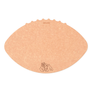 Epicurean Fresno University 16 x 10.5 Inch Football Cutting and Serving Board
