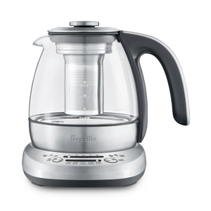 Breville Smart Tea Infuser Compact 4 Cup Electric Kettle