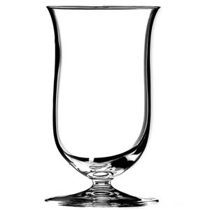 Riedel Vinum Leaded Crystal Single Malt Whiskey Glass, Set of 2