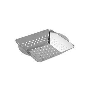 Nordic Ware Stainless Steel Grill 'N Shake Basket