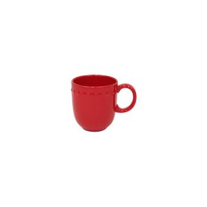 Costa Nova Pearl Rubi Mug, Set of 6