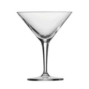 Fortessa Basic Bar Selection by Charles Schumann 6.1 Ounce Martini Glass, Set of 6