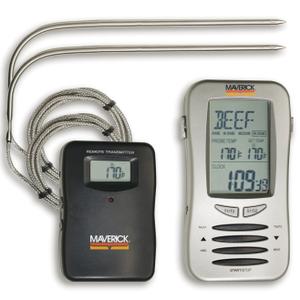 Maverick RemoteChek Jumbo 2 Probe Remote Thermometer