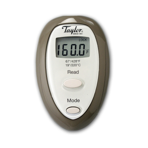 Taylor Digital Infrared Cooking Thermometer