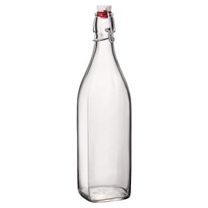 Bormioli Rocco Swing 33.75 Ounce Glass Bottle