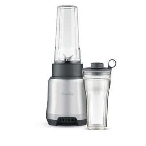 Breville Boss To Go Sport Blender and Silicone Blender Spatula