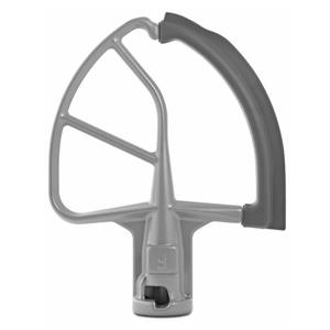 KitchenAid KFEF6L Flex Edge Beater for 6 Quart F Series Glass Bowl Lift Models